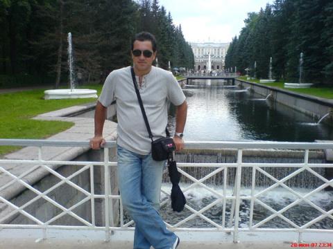 Sergey Razumenko