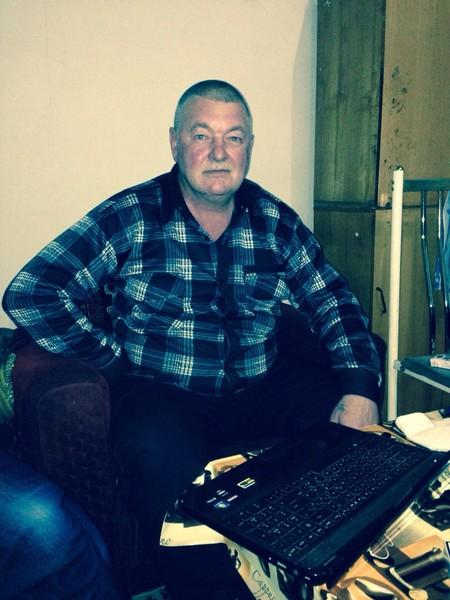 Vladimir ЛОШМАНОВ