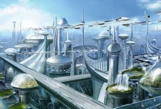 Энергетический заговор препятствует доступу человечества к новым видам энергии