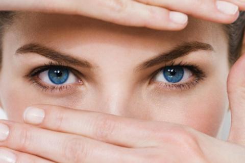 Народные средства для лечения глаукомы
