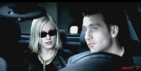 Ценности и миссия компании BMW. В машине с Мадонной
