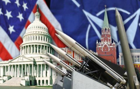 """Запад признает, что """"катастр…"""