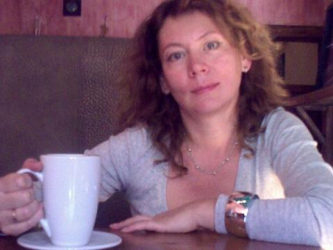 Таня Шиповских (личноефото)