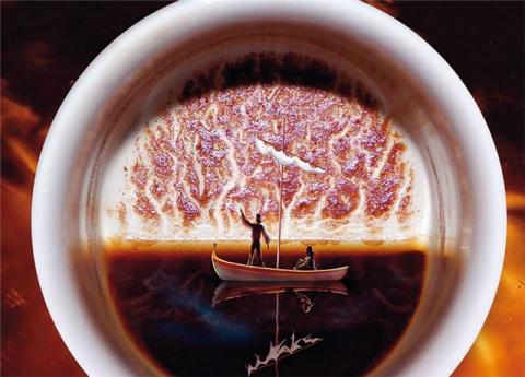 Удивительные возможности кофейной гущи