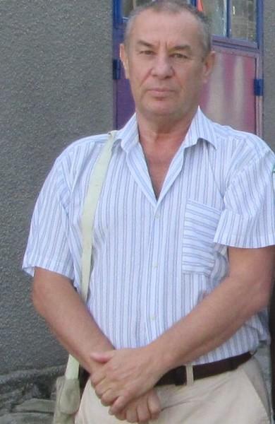 Валерий Картовой