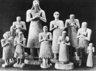 Кто, как  и когда погубил (разрушил) Величайшие Цивилизации Древности в Междуречье (Месопотамии)