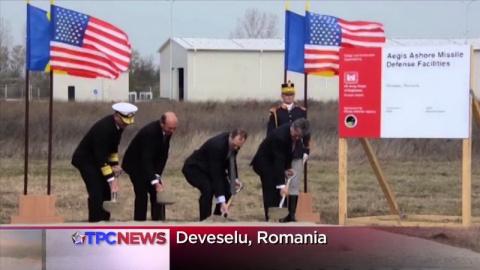 Военная сделка США и Румынии…