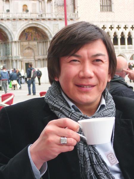 Rustam Akhmadiyev