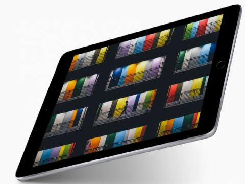 Apple выпустит бюджетный iPad