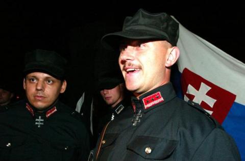 Новое лицо словацкого национ…
