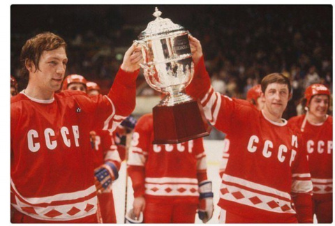 Первые олимпийские игры советских спортсменов, или к вопросу об участии в Играх-2018