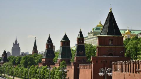 В Кремле обратили внимание на заявления G7 по санкциям против России