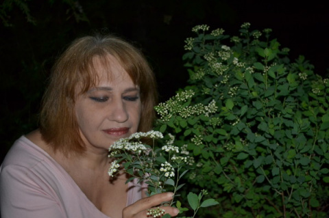 Елена Вершибалко