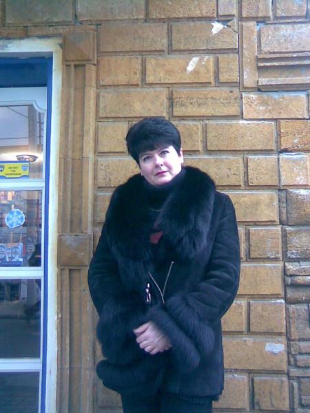Lena Bogdanova