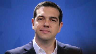 Ципрас попросится в отставку