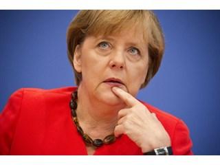 Меркель: Россия — формирующа…