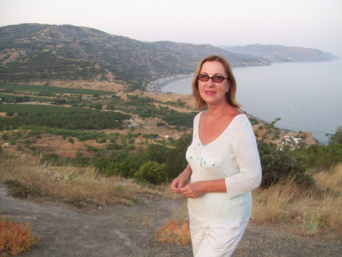 Татьяна Бабак (личноефото)