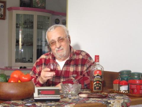 Gregory Klotsvog