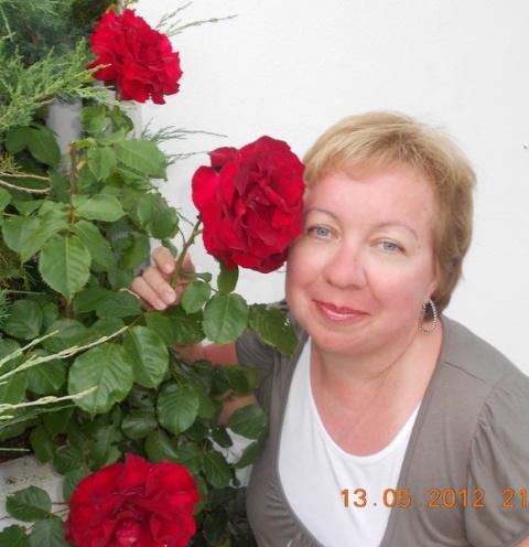 Tatiana Ivanova