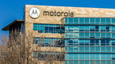 Смартфоны Motorola перейдут …