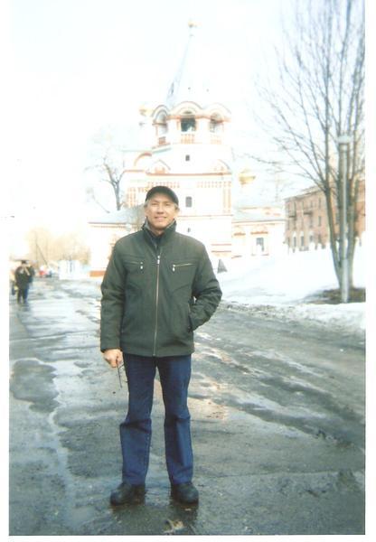 Андрей Баканин