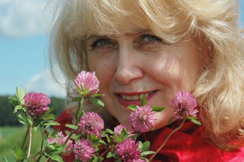 Жанна Роднушкина
