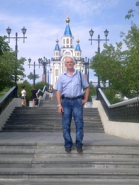 Виктор Белёвцев