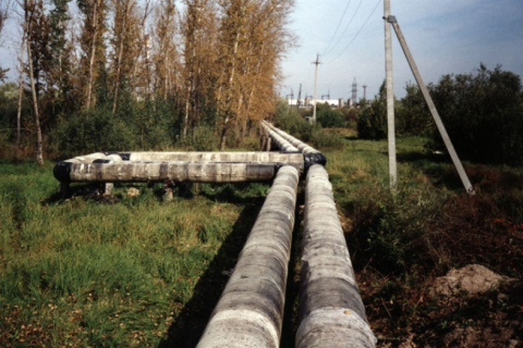 В двух районах Тольятти откл…
