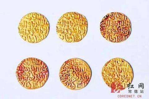 Китайский музей обещает награду тому, кто сможет расшифровать надпись на древних монетах