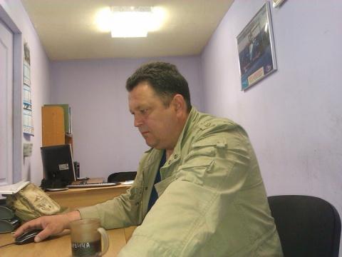 Павел Жаворонков