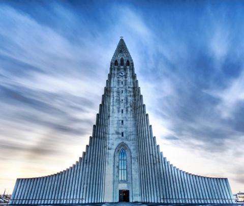 Самые впечатляющие церкви в мире