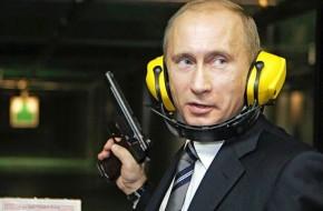 Путин пообещал Сирии поддержать антитеррористическую коалицию