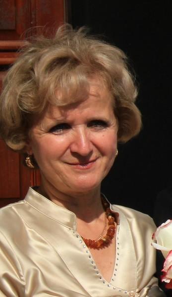 Наталья Моторина