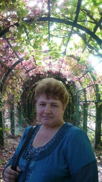 Marina Kapishnikova