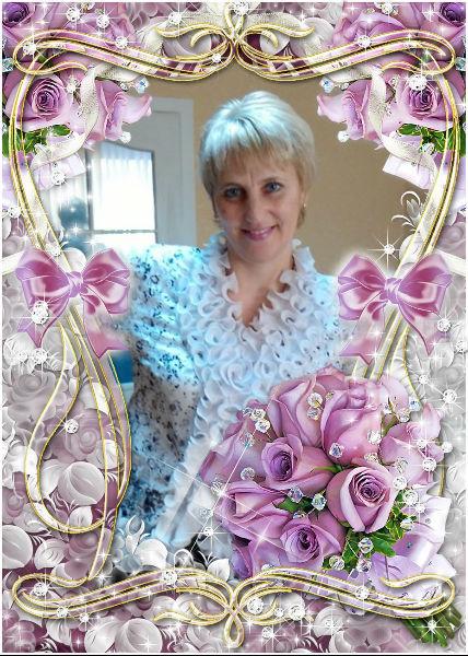 Светлана Сапожникова