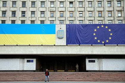 В Киеве предсказали число желающих попасть в Европу украинцев