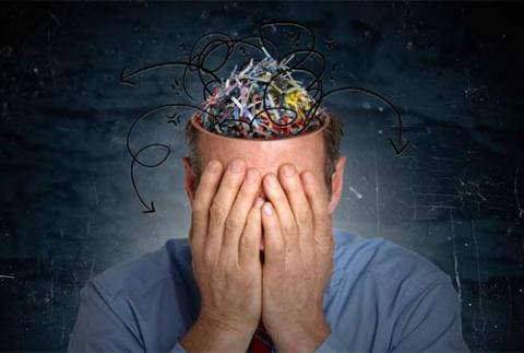 Семь заблуждений нашего мозг…