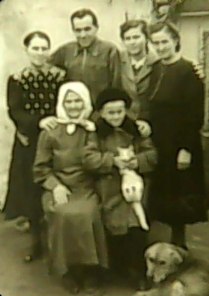Seregey Finogenov