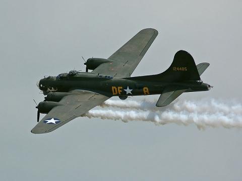 Пилоты на войне - 2