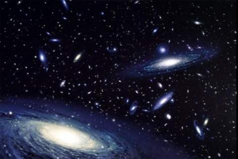 У Вселенной есть много удивительных способов, чтобы свести людей друг с другом