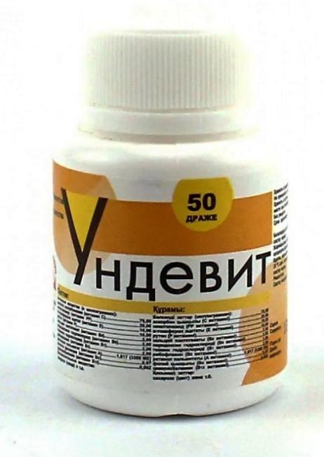 Рейтинг витаминно-минеральны…