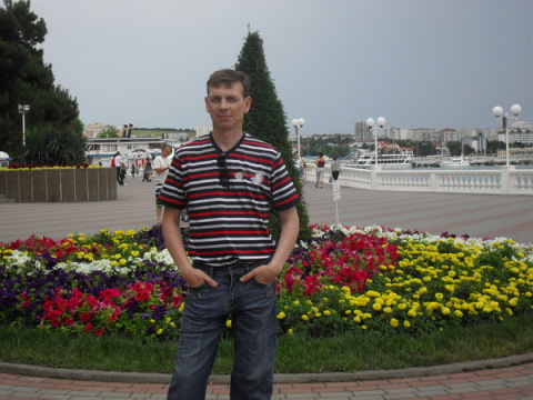 Сергей Лукьянов (личноефото)