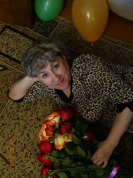 Галия Гафурбаева