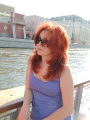 Оксана Струговщикова (личноефото)
