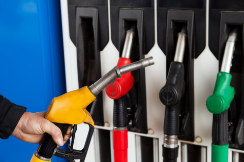 Где в России самый дешёвый бензин?