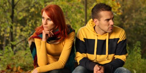 ДЕЛА ЖИТЕЙСКИЕ. Тревожные сигналы о проблемах в отношениях