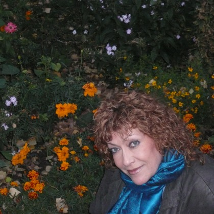 Ирина Еникеева (личноефото)