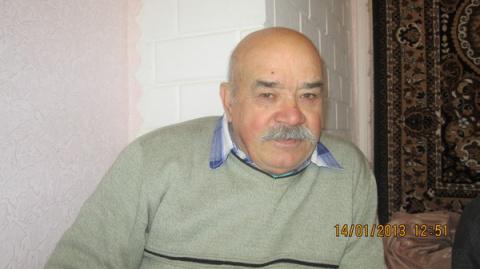 Ion Cretu