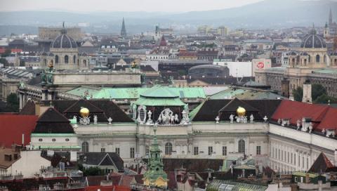 Wirtschafts Blatt: Россия выиграла у Украины процесс в венском суде
