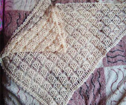 Вязание бесплатные схемы  вязание для дома интерьера